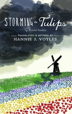 Cover image for Storming the tulips