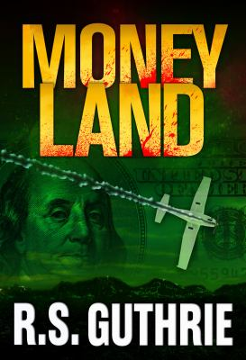 Cover image for Money land