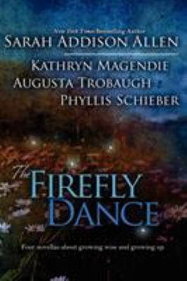 Cover image for The firefly dance