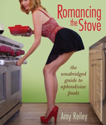 Cover image for Romancing the stove