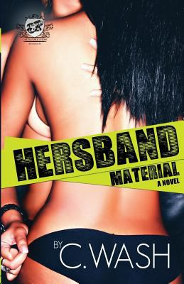 Cover image for Hersband material : a novel