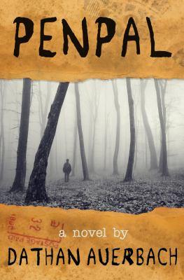 Cover image for Penpal