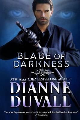 Cover image for Blade of darkness