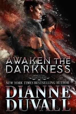 Cover image for Awaken the darkness