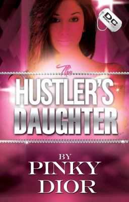 Cover image for The hustler's daughter
