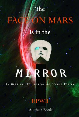 Cover image for The face on Mars is in the mirror