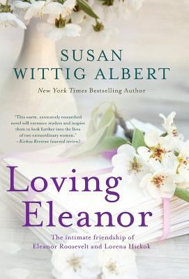 Cover image for Loving Eleanor