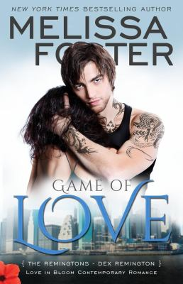 Cover image for Game of love