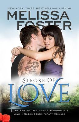 Cover image for Stroke of love