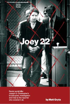 Cover image for Joey 22