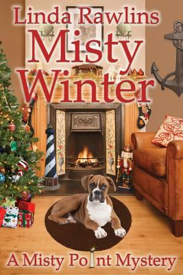 Cover image for Misty winter