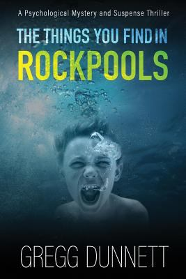 Cover image for The things you find in rockpools