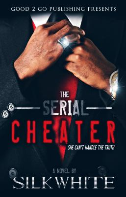 Cover image for The serial cheater