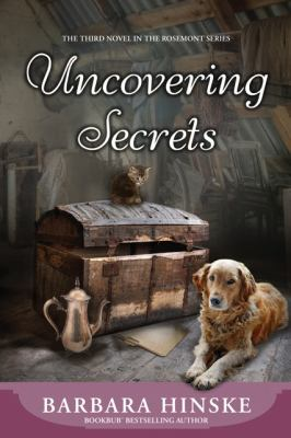 Cover image for Uncovering secrets