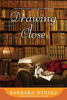 Cover image for Drawing close
