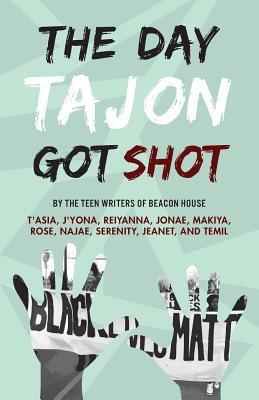 Cover image for The Day Tajon Got Shot