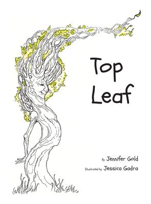 Cover image for Top leaf