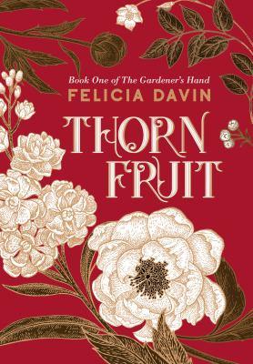 Cover image for Thornfruit