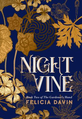 Cover image for Nightvine
