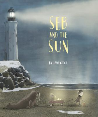 Cover image for Seb and the sun