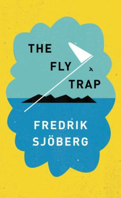 Cover image for The fly trap