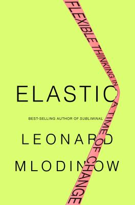 Cover image for Elastic : flexible thinking in a time of change