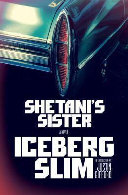Cover image for Shetani's sister