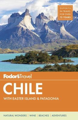 Cover image for Fodor's Chile