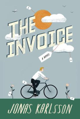 Cover image for The invoice