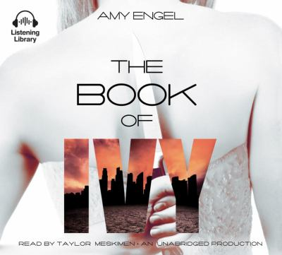 Cover image for The book of Ivy
