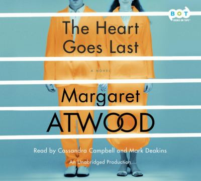 Cover image for The heart goes last