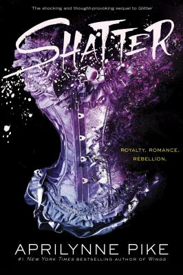 Cover image for Shatter