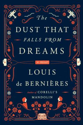 Cover image for The dust that falls from dreams : a novel