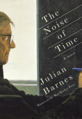 Cover image for The noise of time