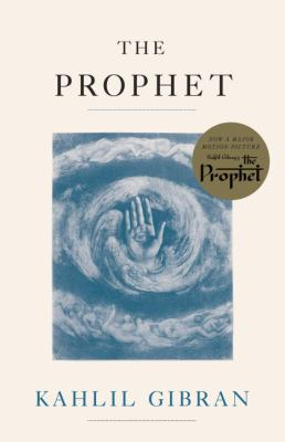 Cover image for The prophet