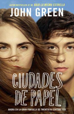 Cover image for Ciudades de papel