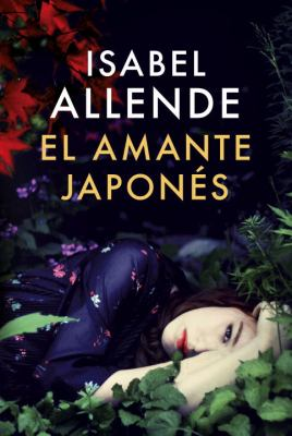 Cover image for El amante japonés