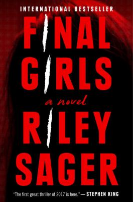 Cover image for Final girls : a novel