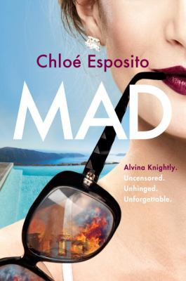 Cover image for Mad : a novel