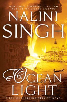 Cover image for Ocean light