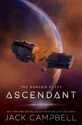 Cover image for Ascendant