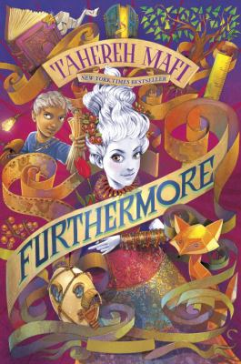 Cover image for Furthermore