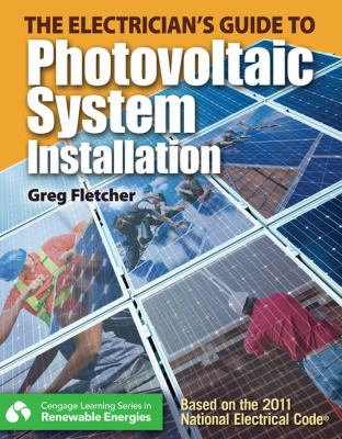 Cover image for The electrician's guide to photovoltaic system installation