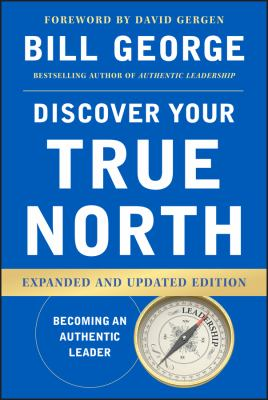Cover image for Discover your true north