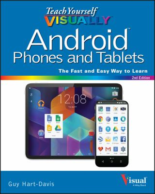 Cover image for Android phones and tablets