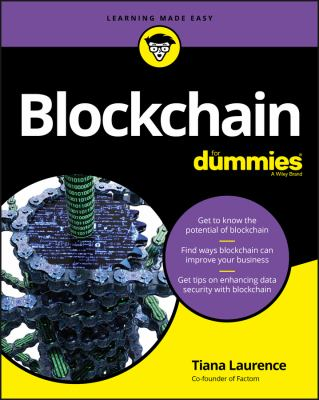 Cover image for Blockchain