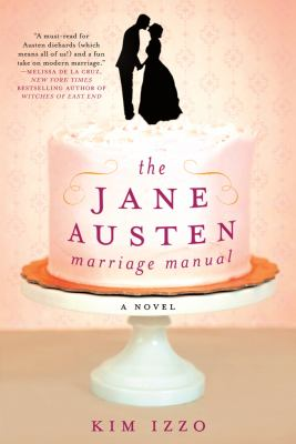 Cover image for The Jane Austen marriage manual