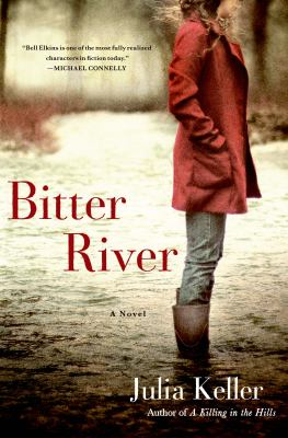 Cover image for Bitter River
