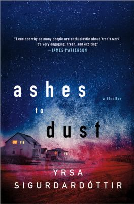 Cover image for Ashes to dust : a thriller