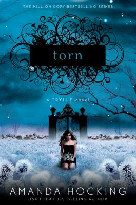 Cover image for Torn
